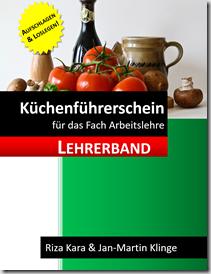 Cover - Küchenführerschein