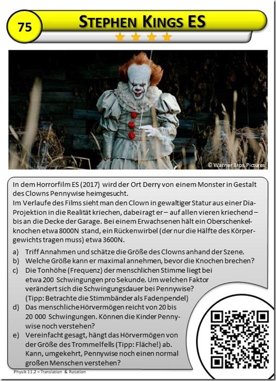 Lerntheke 11.2 - Filme