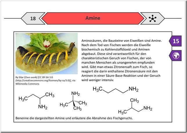 Lerntheken in… Chemie