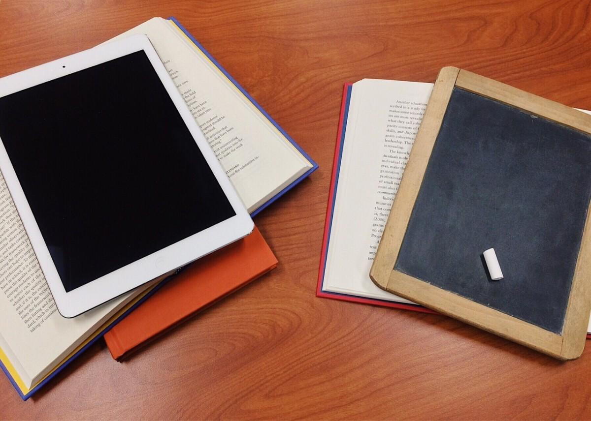 Aufruf: Ideen und Methoden für digitale Medien im Unterricht.